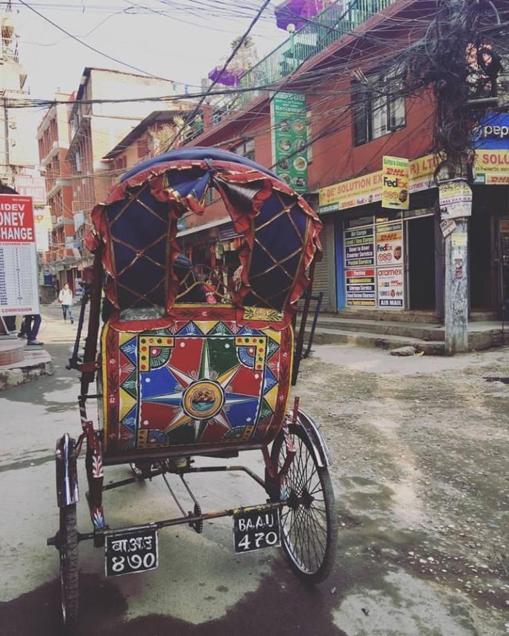 Kathmandi